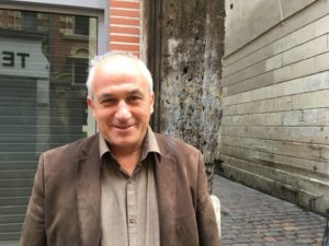 Jean-luc 54 ans agent immobilier