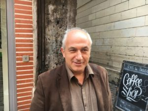 Jean-Luc, 54 ans, agent immobilier