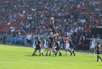 Un rugby plus dangereux pour les joueurs