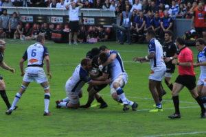Le rugby devient de plus en plus dangereux pour les joueurs, causant des accidents vitaux pour certains