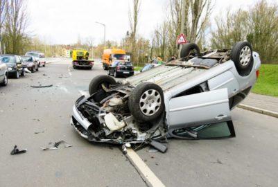 La route : un danger pour les jeunes