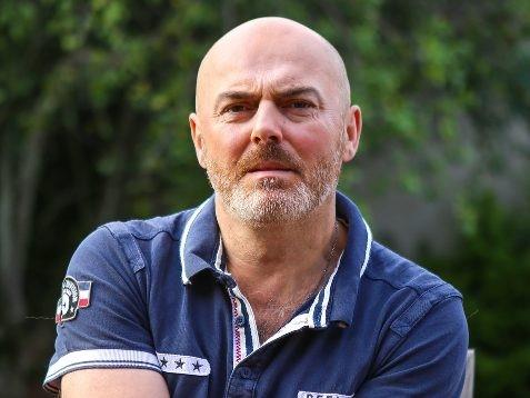 Olivierde Guyenro, fondateur de Chap'nGo. Crédit photo : Olivier de Guyenro