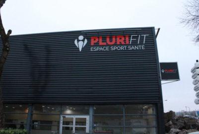 Plurifit : une salle de sport « accessible à tous »