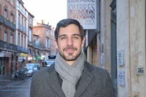 Pierre-Jean 30 ans médecin généraliste