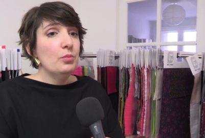 Toulouse: fin des soldes mais, la mode a toujours la côte