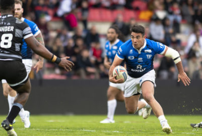 Le TO XIII s'offre le leader