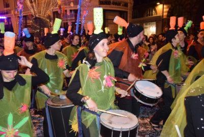 Toulouse : le carnaval a-t-il toujours sa place ?