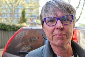 Patricia, 51 ans, employé à la SPA