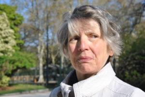 Agnès, 74 ans, retraitée