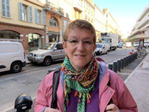 Françoise, 60 ans, assistante juridique