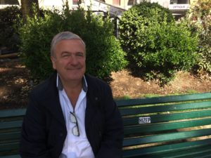 Philippe, 59 ans, agent immobilier