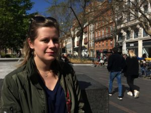 Manon, 24 ans, infirmière