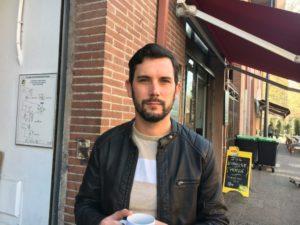 Anthony, 33 ans, architecte