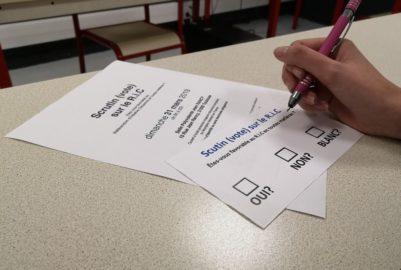 A Toulouse, un référendum sur le RIC