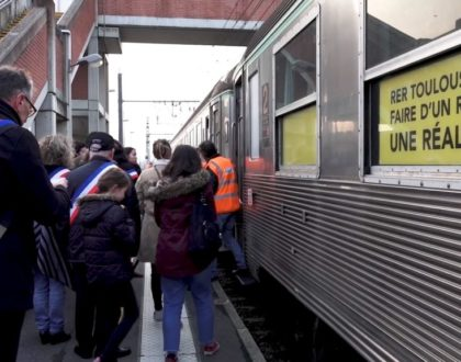 Le RER toulousain : la solution pour désengorger la ville ?