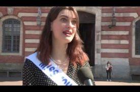 Miss Toulouse 2019 : rencontre avec Alisée Vales, la nouvelle reine de la Violette