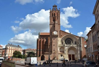 Prix de l'immobilier à Toulouse:  Saint-Etienne trois fois plus cher que le Grand Mirail