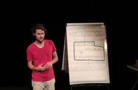 Mathieu Dalmais: «Manger mieux est un long travail»