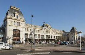 Toulouse : Christian Constant installe sa cuisine à la Gare Matabiau