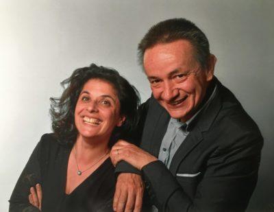 Kippit: Kareen et Jacques