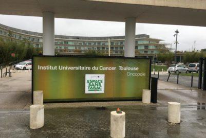 Toulouse: Oncopole  «espace sans tabac » une décision controverse