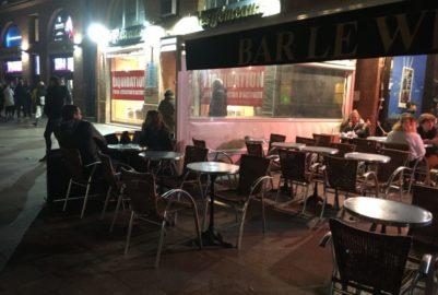 Toulouse : trop de bruit la nuit ?