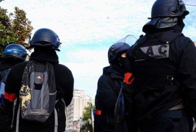 Forces de l'ordre : Violence légitime ou excessive ?