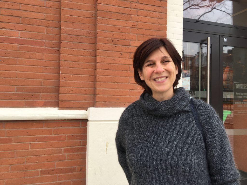 Brigitte, 56 ans, pharmacienne donne son avis