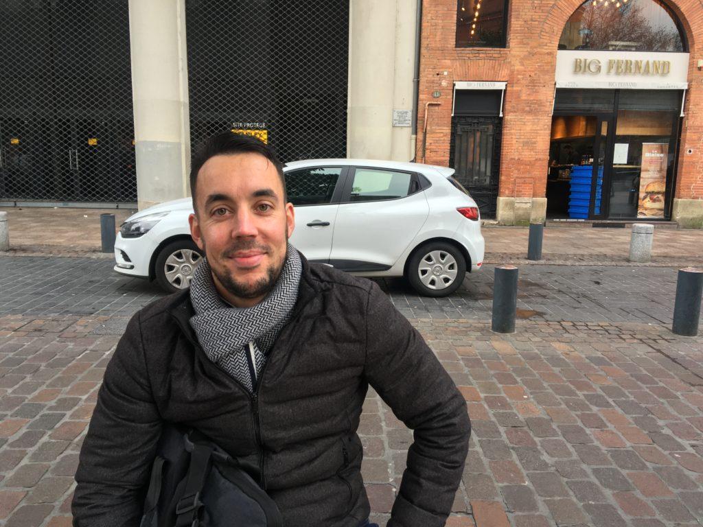 Jérôme, 30 ans, entrepreneur donne son avis