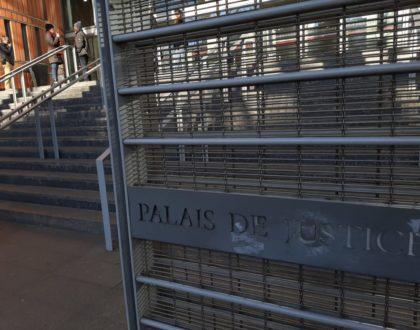 Les avocats grévistes de Toulouse « ne veulent pas du régime universel »