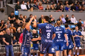 Fénix-Chambéry : Une place de second en jeu pour les toulousains