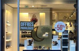 Toulouse: Les soldes d'hiver , un évènement devenu banal?
