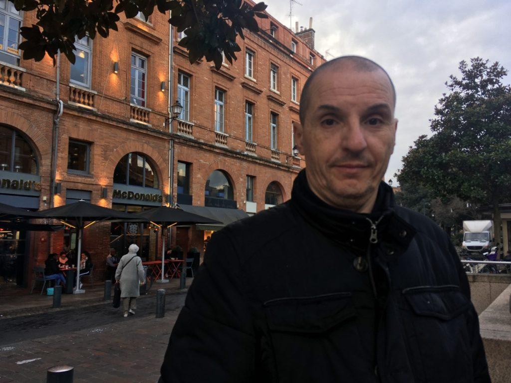 Jean-Luc, 51 ans, gestionnaire de parc technique