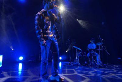 Lonepsi dévoile l'univers de son prochain album