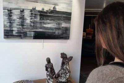 Toulouse : l'exposition « l'Art de l'Espoir » soutient les enfants atteints de cancer