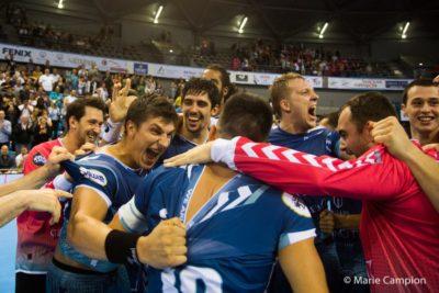 Le Fenix Toulouse Handball reçoit les stars du PSG, jeudi 6 février, au Palais des sports André Brouat.