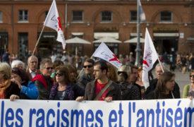 Toulouse: «  les plaintes antisémites ont  augmenté de 170 %»