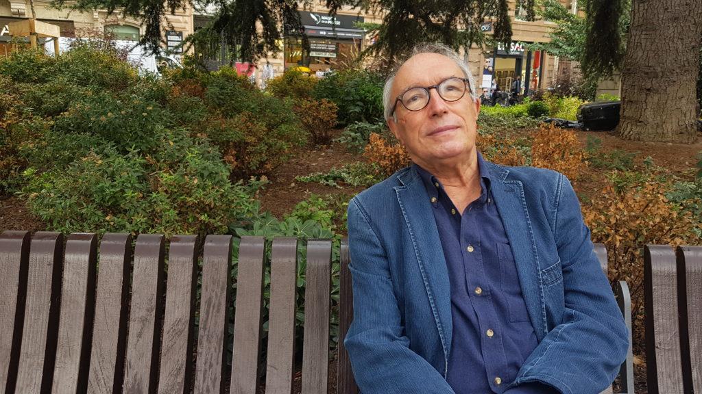 Photo de Jean, 73 ans, professeur retraité.