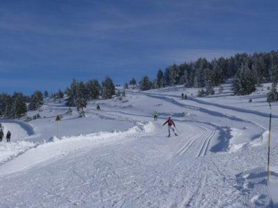 La station de ski nordique de Beille peut rouvrir ses portes aux amoureux de neige.